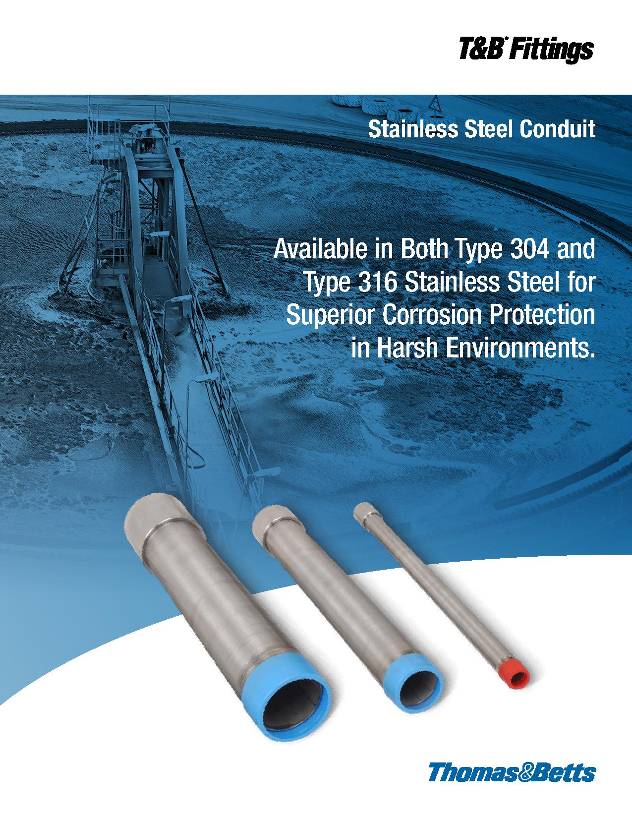 Tb Stainless Steel Conduit Fittings Ajb Sales Electrical Pictures