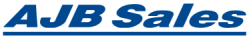 AJB Sales Logo